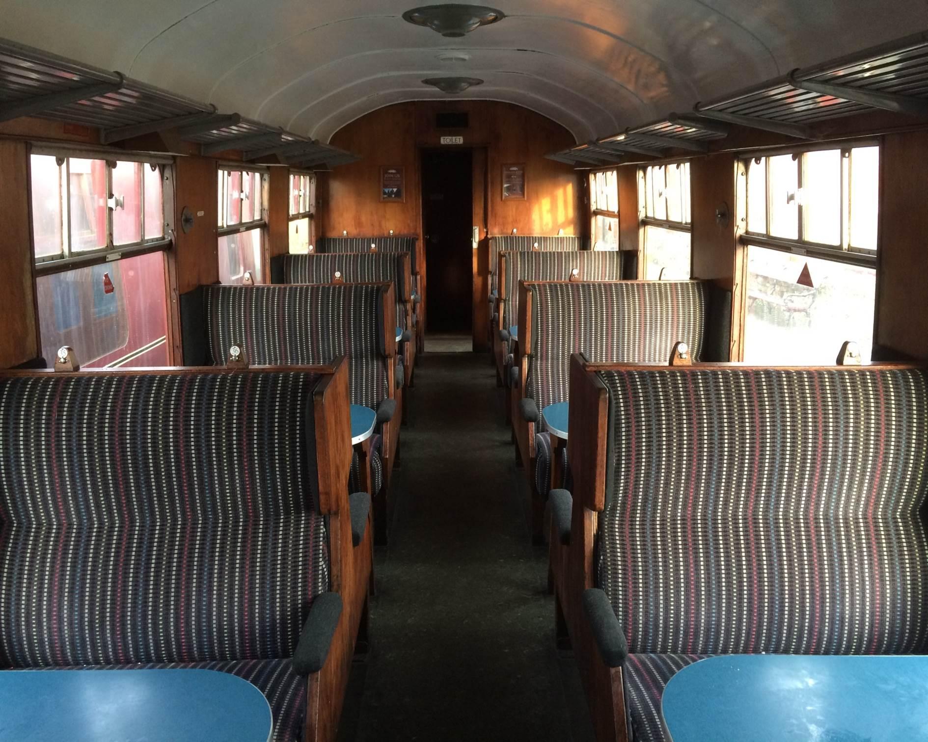 Birthday Parties - Avon Valley Railway